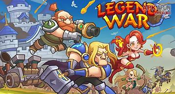 Legend war