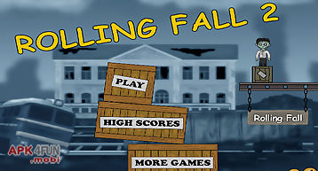 Rolling fall 2