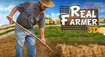 Farm life: farming simulator. re..