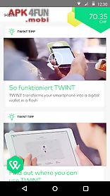 twint- mobile payment