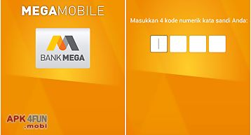 Mega for Android free download from Apk 4Free market