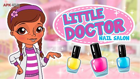 nail little doctor