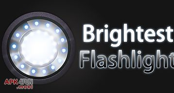 Brightme! : best flashlight