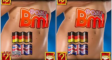 Easy bmi english