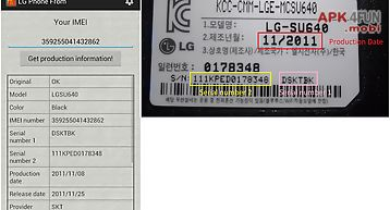 Lg phone from