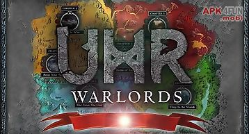 Uhr: warlords