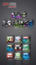 3d science lab solo theme