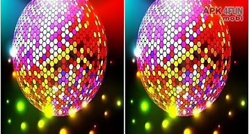 Disco club light