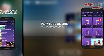 Play tube online