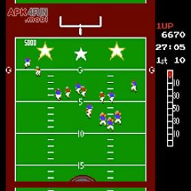 10 yard fight game for android