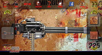 Best machine gun