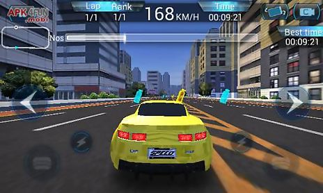 City drift: speed  car drift racing for Android free