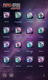 be you go launcher theme