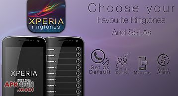 Best xperia ringtones