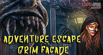 Adventure escape: grim facade