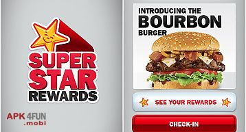 Super star® rewards
