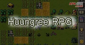 Huungree rpg