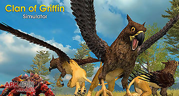 Clan of griffin: simulator