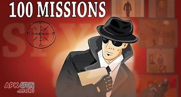 100 missions: tower heist