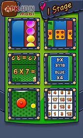 2 player touch