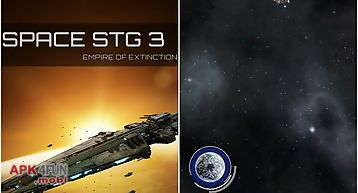 Space stg 3: empire of extinctio..