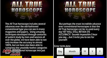 All true horoscope