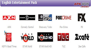 Indian dth channels guide