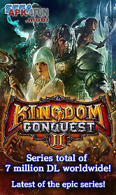 kingdom conquestii