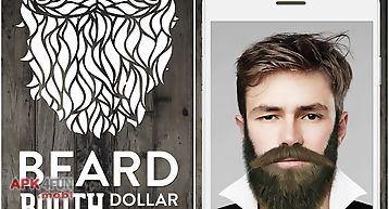 Beard booth dollar beard club