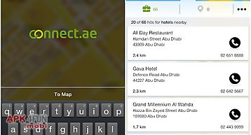 Connect.ae - local search uae