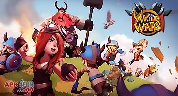 Vikingwars for kakao