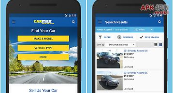 Carmax - used cars for sale