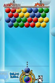 bubble jewel of the game