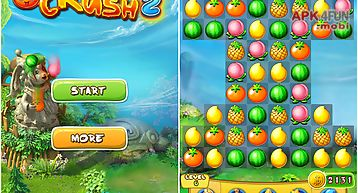 Fruit crush 2