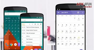 Planner plus - daily schedule sa..