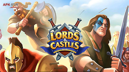 lords and castles
