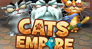 Cats empire