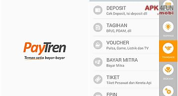 Paytren (official apps)