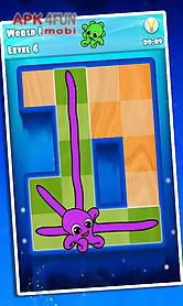 Octopus for Android free download from Apk 4Free market