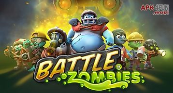 Battle zombies