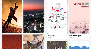 Phonedeco _ wallpapers, theme