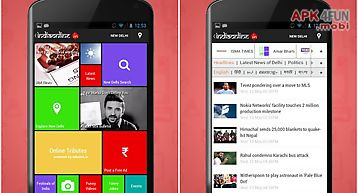 Indiaonline.in - all-in-1 app