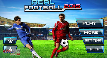 Football 2015: free soccer