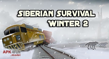 Siberian survival: winter 2