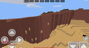 Block world : pixel craft