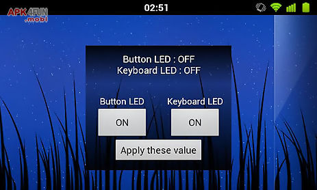led backlight controller
