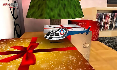 helidroid 1 : 3d rc helicopter