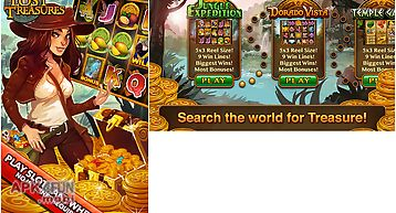 Slots lost treasure slot games