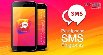 Top iphone sms ringtones